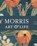 Affiche de l'exposition © William Morris Gallery