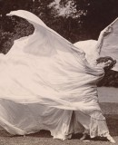 Loïe Fuller, ca. 1900. MET. Gilman Collection. Purchase, Mrs. Walter Annenberg and The Annenberg Foundation Gift, 2005